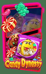 Candy Dynasty รีวิวเกมสล็อต PG SLOT pgslot