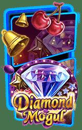 Diamond Mogul รีวิวเกมสล็อต PG SLOT pgslot
