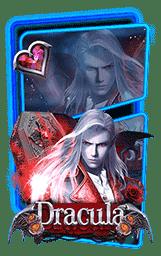 Dracula รีวิวเกมสล็อต PG SLOT pgslot
