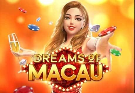 ทดลองเล่น PG SLOT Dreams of Macau