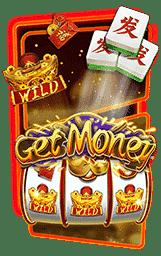 Get Money รีวิวเกมสล็อต PG SLOT pgslot
