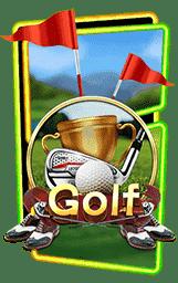 Golf รีวิวเกมสล็อต PG SLOT pgslot