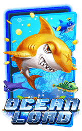 Ocean Lord รีวิวเกมสล็อต PG SLOT pgslot