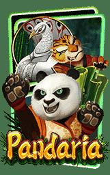 Pandaria รีวิวเกมสล็อต PG SLOT