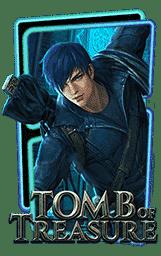 Tomb of Treasure รีวิวเกมสล็อต PG SLOT pgslot