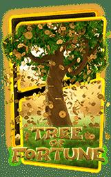 Tree of Fortune รีวิวเกมสล็อต PG SLOT pgslot