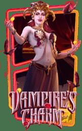 Vampire's Charm รีวิวเกมสล็อต PG SLOT pgslot