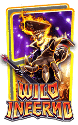 Wild Inferno รีวิวเกมสล็อต PG SLOT pgslot