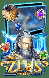 Zeus รีวิวเกมสล็อต PG SLOT