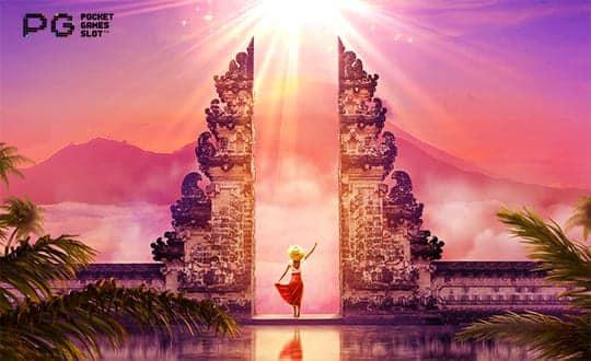 สมัคร pg slot Bali Vacation