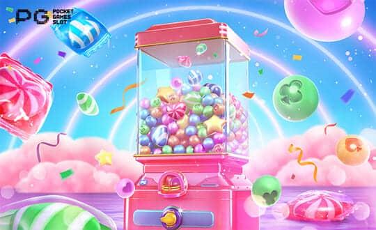 สมัคร pg slot Candy Bonanza
