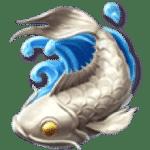 สัญลักษณ์ ปลาทอง Dragon Legend