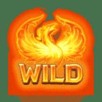 สัญลักษณ์ Wild Legend of Hou Yi
