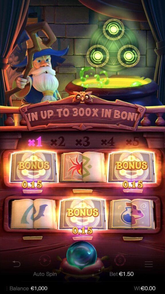 เล่นเกม-Wizdom Wonders