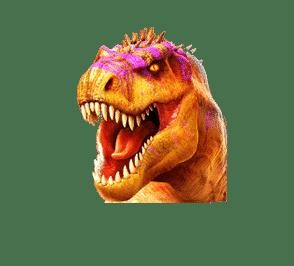 Jurassic Kingdom-ทีเร็กซ์