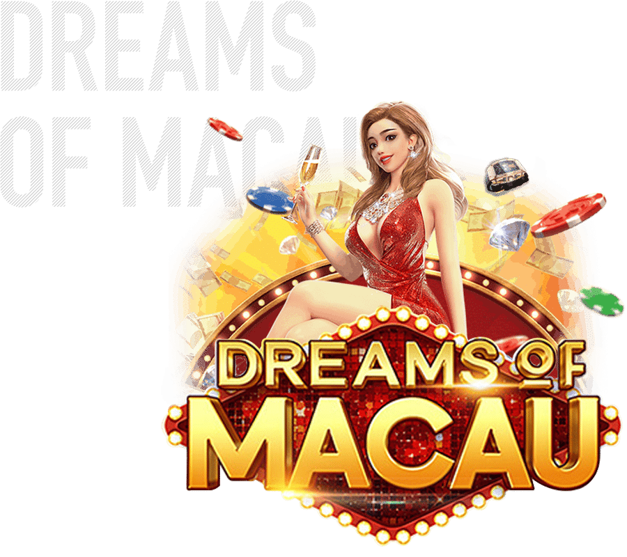 รีวิวเกม PG Dreams of Macau
