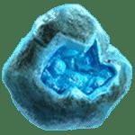 สัญลักษณ์ เพชรสีน้ำเงิน Galactic Gems