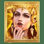 สัญลักษณ์ แวมไพร์สาว Vampire's Charm