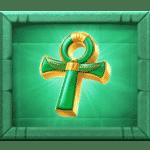 สัญลักษณ์ ไม้กางเขน Secrets of Cleopatra