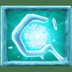 สัญลักษณ์ ไม้เท้าน้ำแข็ง Jack Frost's Winter