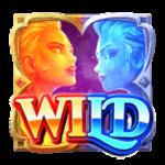 สัญลักษณ์ Wild Guardians of Ice & Fire