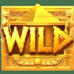 สัญลักษณ์ Wild Secrets of Cleopatra