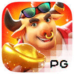 icon app Fortune Ox