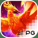icon app Phoenix Rises