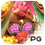 icon app Thai River Wonders