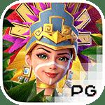 icon app Treasures of Aztec