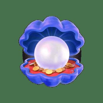 Mermaid Riches-ไข่มุก
