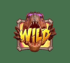 Jurassic Kingdom-wild