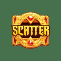 พิเศษสัญลักษณ์ Scatter
