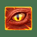 สัญลักษณ์ ดวงตามังกร Dragon Hatch