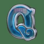 สัญลักษณ์ อักษร Q Fortune Gods